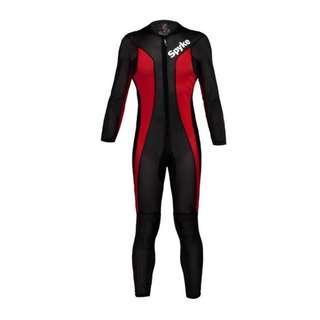 inner suit spyke