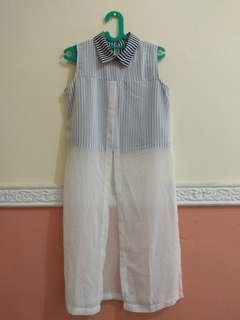 Blouse kutung / outer
