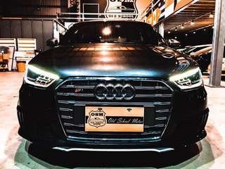 2015 Audi s1  四輪傳動渦輪  原廠六速手排 總代保固到明年5月  實跑25000  售1150000誠可議