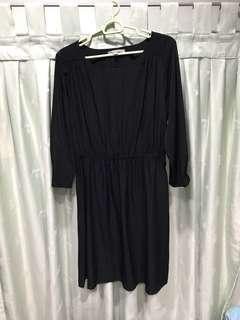 **FAST SALES** Black dress from GAP