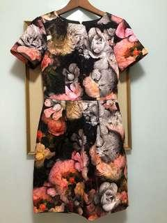 Oasis dress UK6
