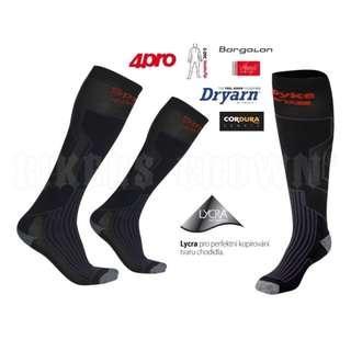 socks spyke