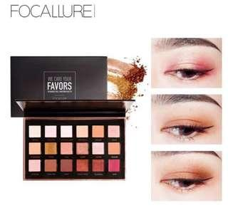 Eyeshadow focallure favors natural #2 original