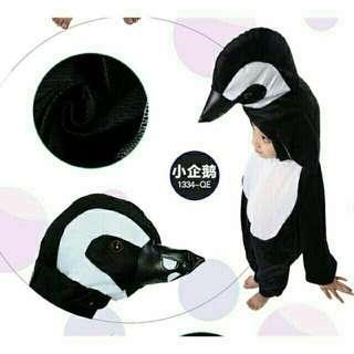 Penguin Costume for kids