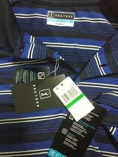 Golf Shirt Airflux