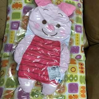 全新真品日本景品- 豬仔 小豬公仔 小熊維尼 Winnie the Pooh piglet