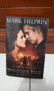 Novel mark helprin A New York Winter's tale (english)