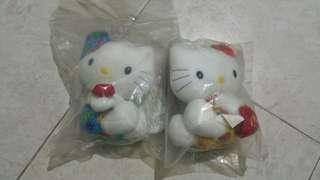 McDonald's Hello Kitty - Beach Set