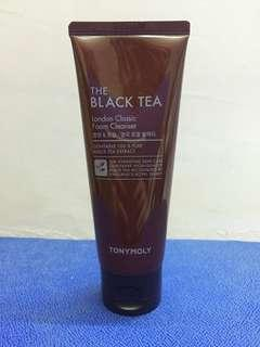 Toly Moly The Black Tea London Classic Foam Cleanser 80ml
