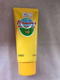 A'pieu Sweet Banana Hand Cream 60ml