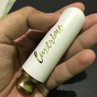 Luxcrime Satin Lipstick 03