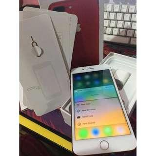 iPhone7 Plus 128gb Red Edition OPENLINE!