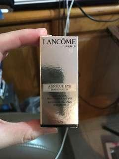 Lancome Absolute Intense Revitalizing Eye Cream 3ml