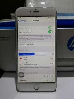 iPhone 6 Plus 128Gb (used)
