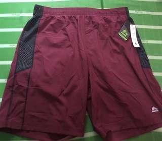 Authentic Reebok Sports Short