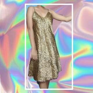 Slip on /Nighties Dress