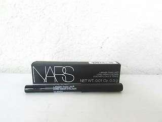 (SALE) Nars Long-Wear Eyeliner