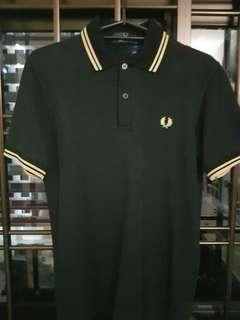 Fred Perry Polo Tee