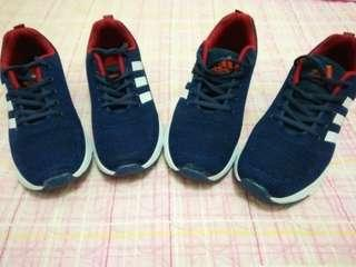Couple Shoe