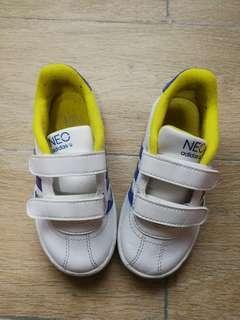 Adidas Neo Boy Shoes
