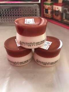 Etude House Moistfull Collagen Deep Cream
