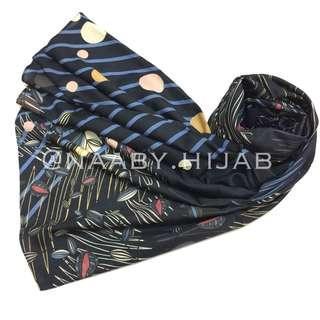 Umama silk motif