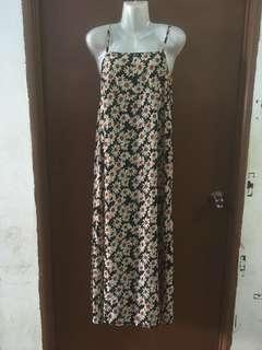 Floral Dress #subangjayaswap #oct10