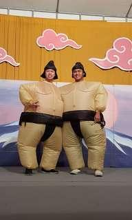 Costume for Rent Sumo Wrestlers