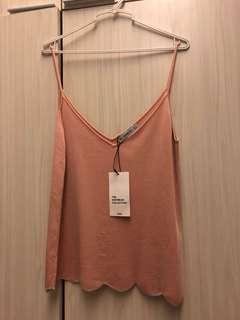ZARA Knit Top (BRAND NEW)