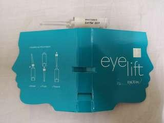 FaceInc Eye Lift Instant Lifting for Eye Area within 30sec