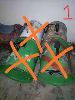 vantilation exhaust fan heavy duty