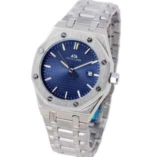 Automatic luxury watch