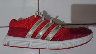 Adidas Breeze 101 M merah sz 42 original