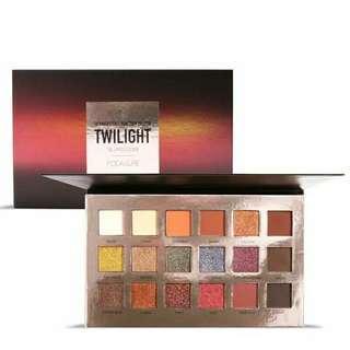 NEW focallure twilight eyeshadow focallure
