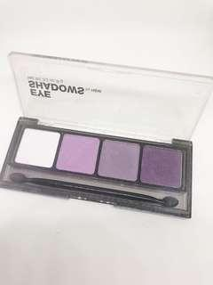 H&M Eyeshadow Palette - Set of 3 (Beli 3)