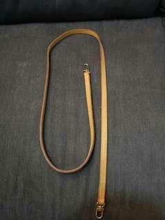Louis Vuitton long strap