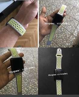 Apple watch look a like