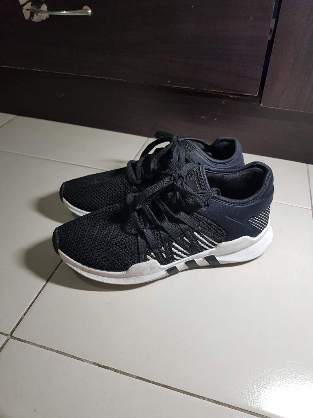 outlet store 9a96d db5ee Adidas EQT (authentic!!!!)