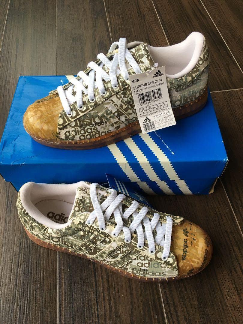 Adidas superstar lifestyle 147466, Men's Fashion, Footwear