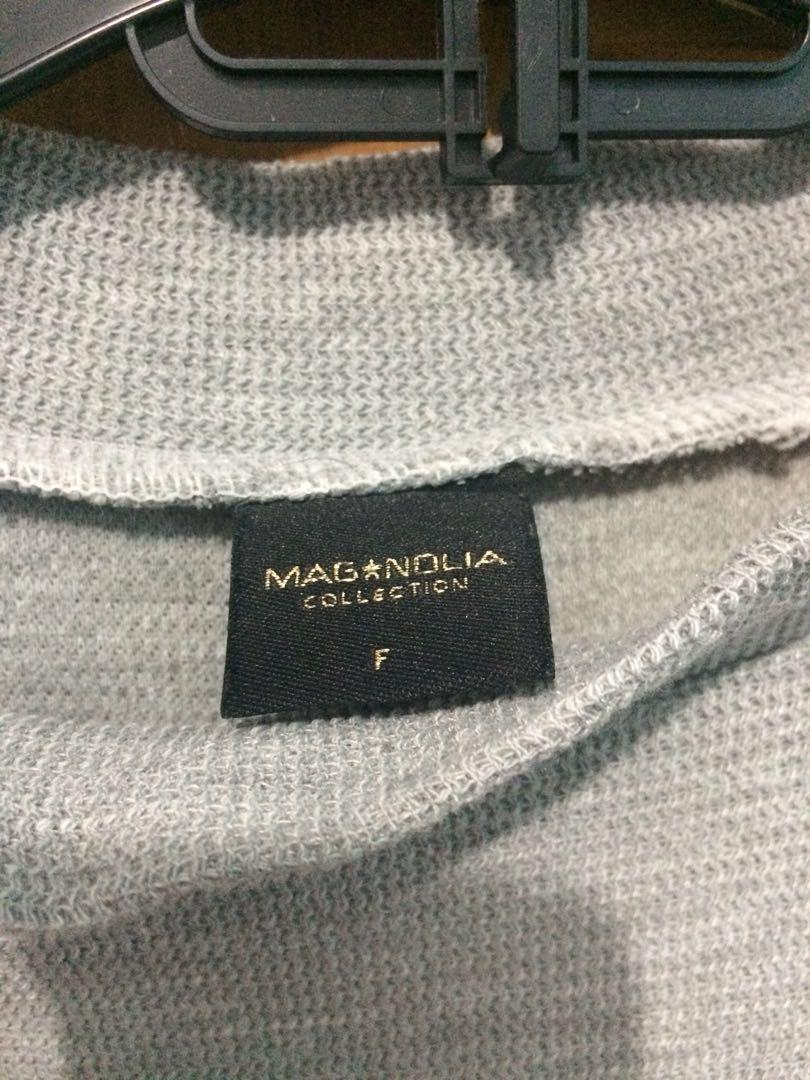 Atasan Magnolia