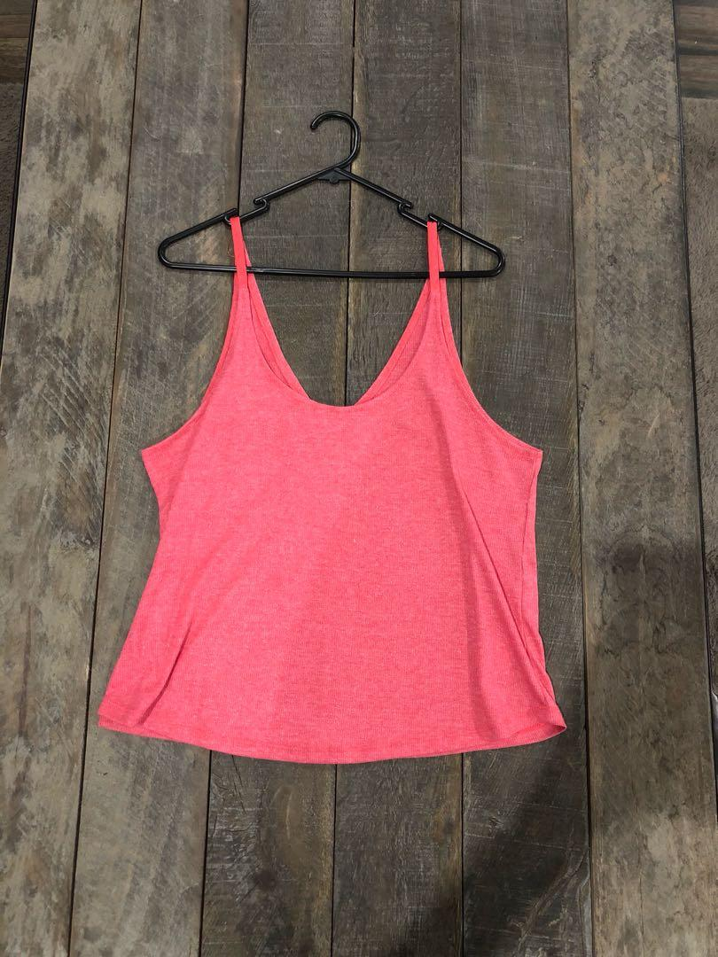 COTTON ON BODY PJ TANK | size M