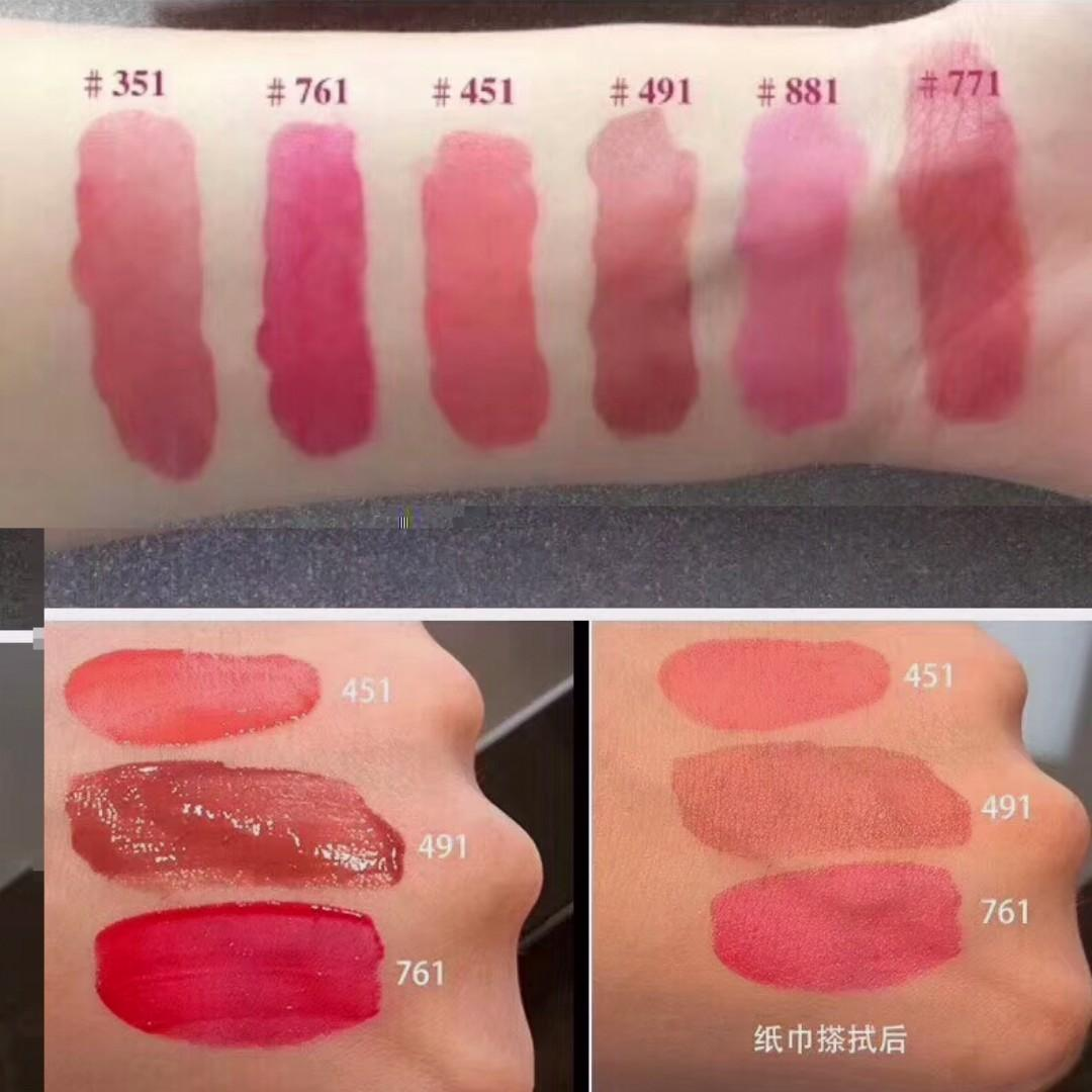 30 Dior Addict Lip Tattoo Full Range 251 351 451