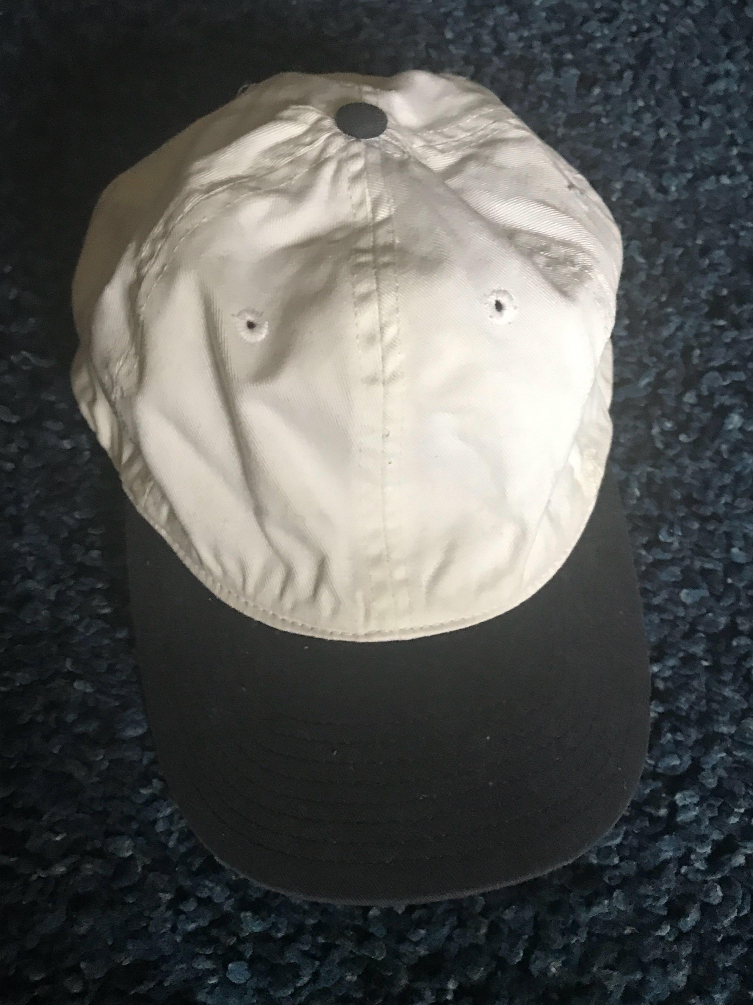 Greg Norman Shark cap  6f15f6173f2a