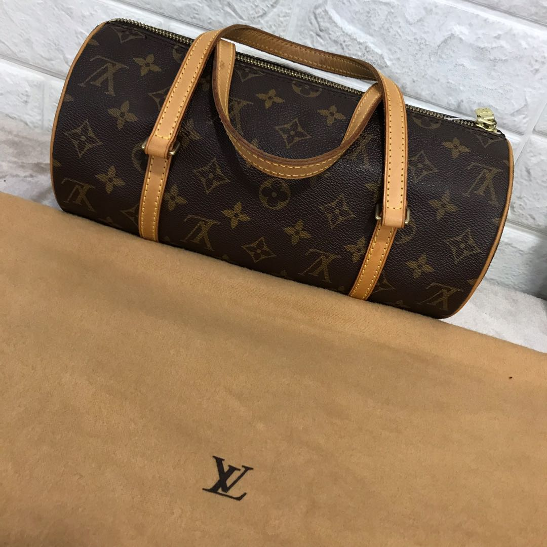 ef834d4885c7 Louis Vuitton lv vintage bag