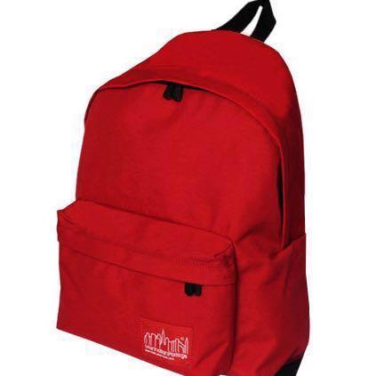 67feaf3112 Manhattan Portage Big Apple backpack