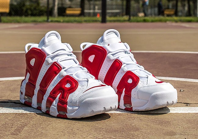 1be5dbebb24 Nike Air More Uptempo