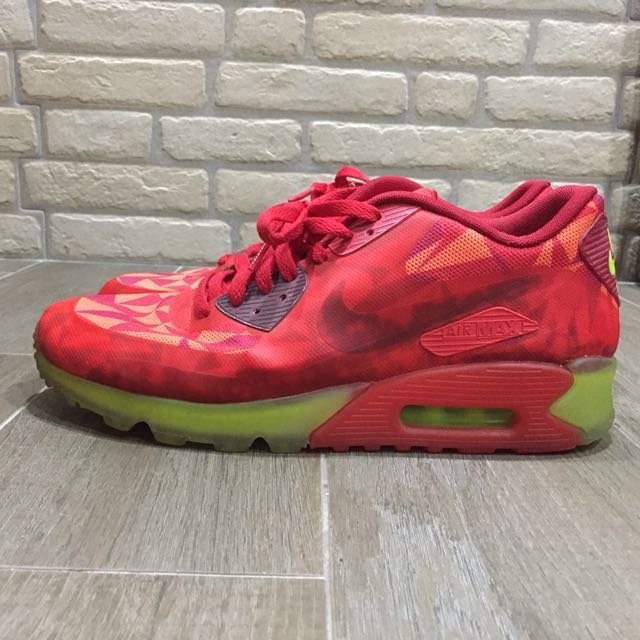 info for 941c1 4cdbb Nike AirMax 90 Ice Pack, Men s Fashion, Footwear, Sneakers on Carousell