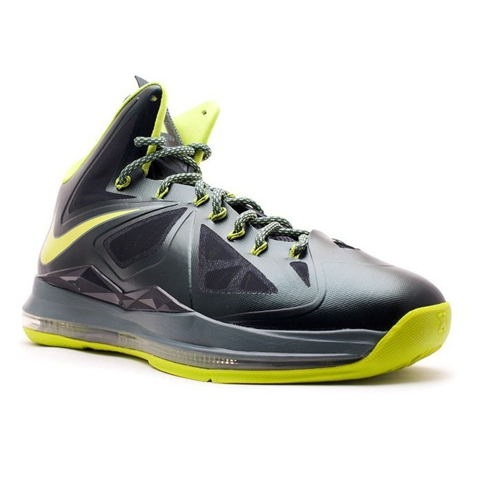 super popular 08c98 aeac0 Nike Lebron 10 dunkman, Mens Fashion, Footwear, Sneakers on