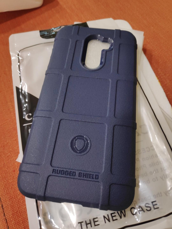 purchase cheap 22534 40d12 Pocophone f1 rugged case
