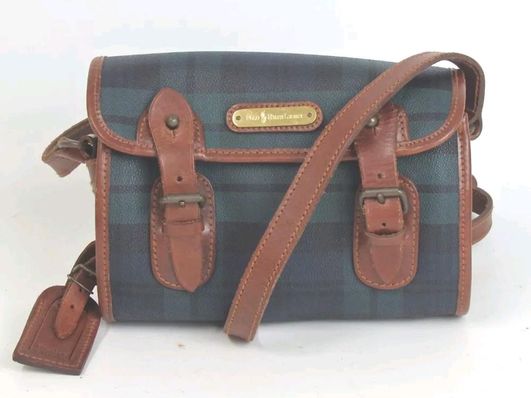c2349f05e312 POLO RALPH LAUREN Crossbody Bag (Mini)